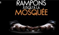 Rampons jusqu'à la mosquée by Darifton