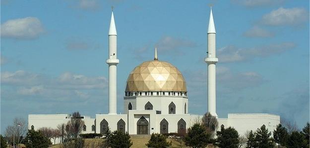 La grande mosquée de Perrysburg