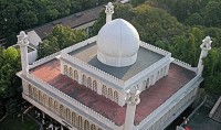 Pas assez de mosquées à Hong Kong