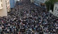Musulmans à Moscou: la ville a besoin de mosquée