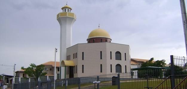 Mosquée de Campinas