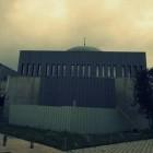 L'inauguration de la mosquée de Nantes