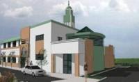 Enfin un projet de mosquée à Caen