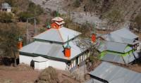 Mosquée du jour: des couleurs au Cachemire