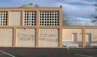 Islamophobie: la mosquée de Villefontaine profanée