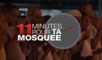Premier bilan de la campagne de collecte de fonds de la mosquée du Mirail Toulouse