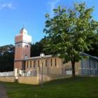 La mosquée de Valentigney