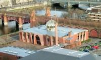2 ans de prison pour avoir menacé des musulmans dans une mosquée