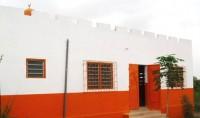 LIFE – Projet 99: les villageois d'Amendeta peuvent enfin célébrer leur Jumou'a