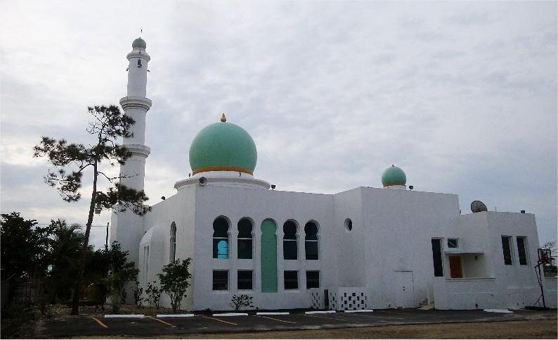 Jamaa' Ahlus Sunnah Bahamas