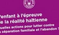 Haïti 3 ans après : protéger les enfants séparés de leur famille reste  une urgence