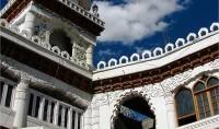 Mosquée du jour: Ladakh en Inde