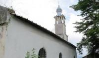 Une mosquée de France est classée monument historique