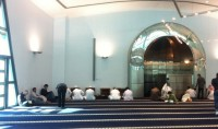 La mosquée Aspire, son vendredi