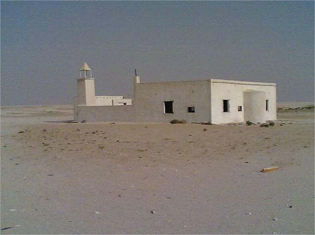 mosquee-qatar