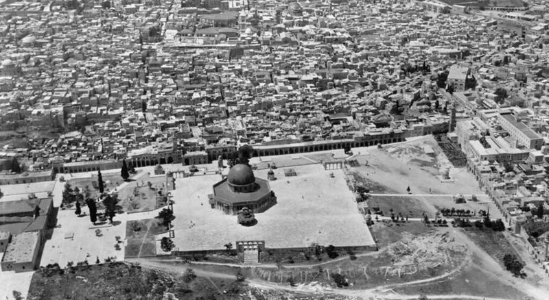 Al Aqsa-mosque-1900