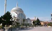 Mosquée du jour: Shkoder en Albanie