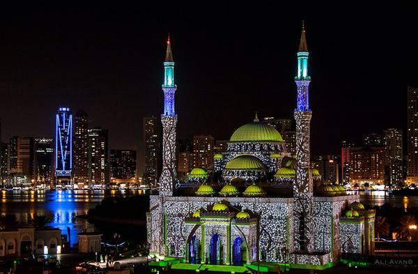 light-festival-mosque (2)