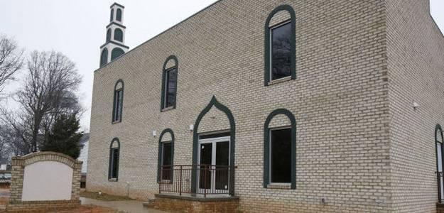 mosquee rock hill caroline Une mosquée en Caroline du Sud fera l'appel à la prière cinq fois par jour