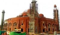 Une nouvelle mosquée au Pakistan, celle qui accueillera le plus de fidèles