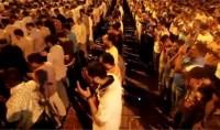 Vidéo émouvante, prière durant le mois de Ramadan