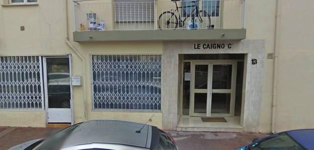 13 Rue Modigliani, Cagnes-sur-Mer