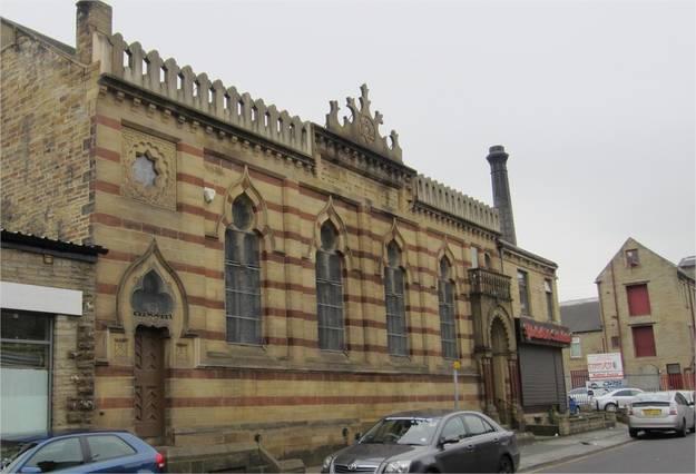 Bradford Reform Synagogue