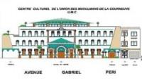 Le maire annonce la construction d'une mosquée à La Courneuve.