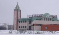 Des mosquées, un vendredi: 15 mars 2013