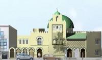 La mosquée de Bagnolet devrait être prête pour Ramadan