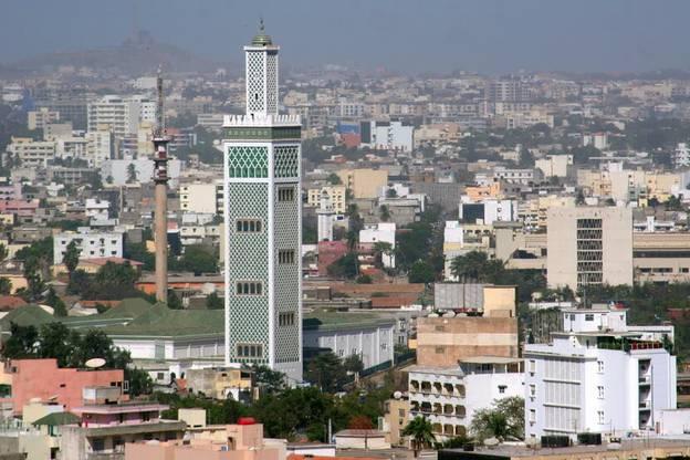 mosquee-dakar