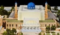 Feux vert pour la future plus grande mosquée d'Irlande