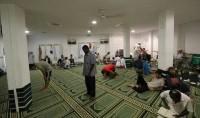 Une nouvelle mosquée à Nice, les identitaires à l'affût