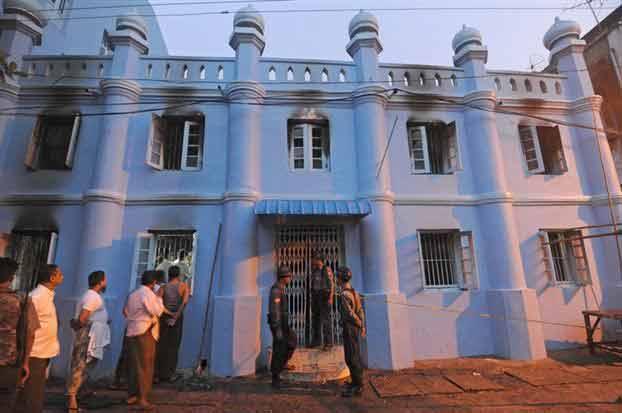 birmanie-mosquee