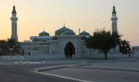 Mosquée du jour: Sohar à Oman
