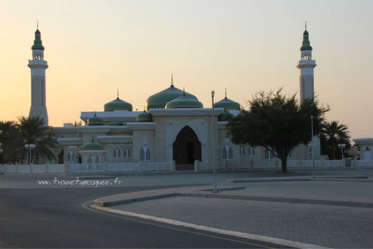 mosquee-Sohar-Oman