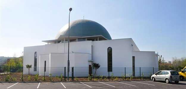 La mosquée de Givors