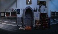 La mosquée petit Bard, son vendredi