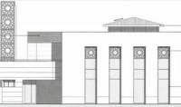 Projet de mosquée à Bron: de l'église à la mosquée