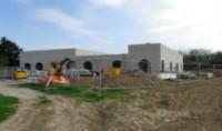 La future mosquée de Coulommiers se construit