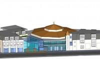 Lancement des travaux de la mosquée de Grigny