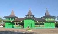 Mosquée du Jour: Sultan Suriansyah en Indonésie