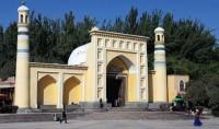 Découvrez la mosquée Id Kah en Chine
