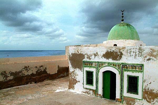 mosquee-tunisie-Kerkennah