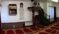 Projet de mosquée à Quincy-sous-Sénart