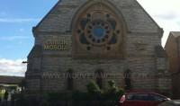 Mosquée du jour : Dublin Mosque