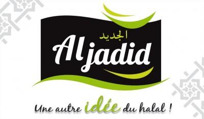 aljadid logo