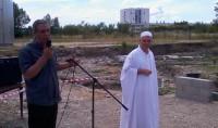 Nouveau projet de mosquée pour la ville d'Alès