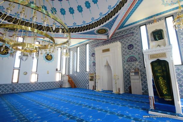 tdf mosquee turque bellevue 20 trouve ta mosqu e. Black Bedroom Furniture Sets. Home Design Ideas