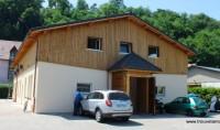 TTM tour 2013 : Jour 25 – Aix-les-Bains